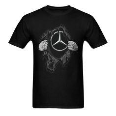 8395f7af6b9 Mercedes love Sunny Men s T-shirt