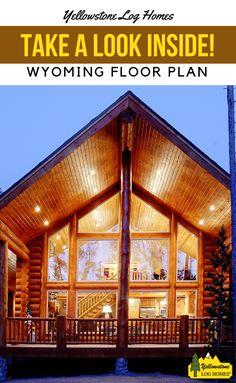 7 best prefab log homes images in 2015 pre manufactured homes log rh pinterest com