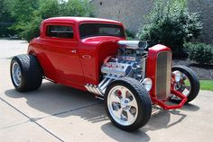 images of hot rod cars | The Storage Hypervisor Part 2 -- Flash Pool | Blue Shift