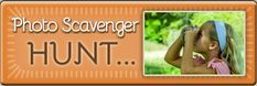 How to Have an Outdoor Photo Scavenger Hunt With Your Kids - from the Free eBook from My Kids Adventures