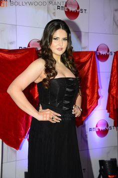 Zareen Khan Launches Amethyst In India Pictures Zarine Khan, Alexandra Daddario, Bollywood Celebrities, Indian Beauty, Indian Actresses, Amethyst, Product Launch, Formal Dresses, Beautiful