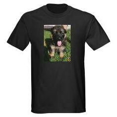 german shepherd puppy T-Shirt > German Shepherd > Paw Prints #hashtag #GermanShepherd #Alsatian #Germany #BergerAllemand #DeutscherSchäferhund #Schäferhund #dog #akc #pet