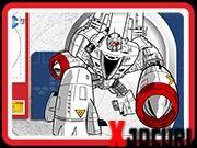 Mai, Robot, Darth Vader, Games, Fictional Characters, Gaming, Robots, Fantasy Characters, Plays