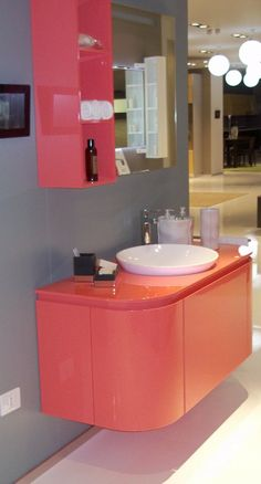 Mobile Bagno Outlet. Bathroom With Mobile Bagno Outlet. Mobile Da ...
