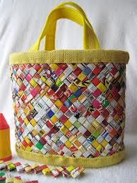 candy wrapper bag image - Google Search