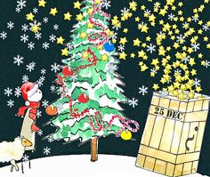 ArtQuid vous souhaite un joyeux Noël magique !