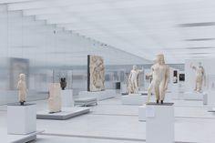 Musée du Louvre-Lens by Sanaa | Architecture | Wallpaper* Magazine: design, interiors, architecture, fashion, art
