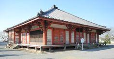 浄土寺浄土堂