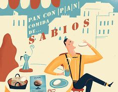 """Check out new work on my @Behance portfolio: """"Albert Pinilla - advertising for the Magazine P/A/N"""" http://be.net/gallery/64137685/Albert-Pinilla-advertising-for-the-Magazine-PAN"""