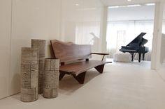 Kris' Comfortably Glamorous Home — House Tour | Apartment Therapy