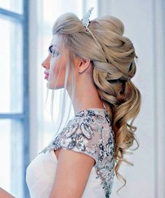 Fabulous Wedding Hairstyles for 2016