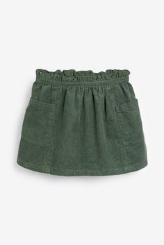 Buy Cord Skirt from the Next UK online shop Baby Girl Fashion, Kids Fashion, Toddler Girl Dresses, Girls Dresses, Kids Dress Patterns, Zara Kids, Latest Fashion For Women, Kids Outfits, Baby Outfits