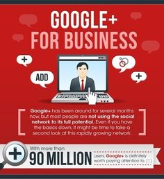 Why Google+ is Good For Business – and the Stats to Prove it | Internet Billboards