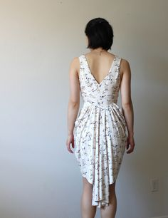 Cation Designs: March Stashbusting: The Empress' New Dress