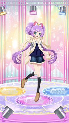 Laela Manaka Black Butler, Inuyasha, Kawaii Dress, Anime Girl Cute, The Best Films, Kawaii Girl, Shoujo, Fashion Sketches, My Childhood