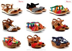 Shoe Rack, Valentino, Sandals, Shoes, Fashion, Moda, Shoes Sandals, Zapatos, Shoes Outlet