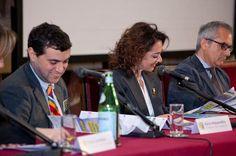 Marcella Logli e Marco Massarotto alla Social Media Week Milan. #SMWmilan