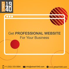 Grab the opportunity to design & develop your website from highly experienced professionals. Grab The Opportunity, Web Design Services, Professional Website, Service Design, Reflection, Concept, Business, Store, Business Illustration