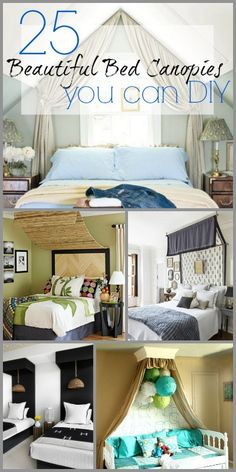Build a unique and modern house headboard for your room. Keep the headboard sleek and modern or dress it up into a gorgeous home.