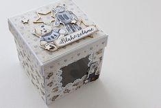 Paper Boxes, Scrapbooks, Decorative Boxes, Blog, Home Decor, Decoration Home, Room Decor, Scrapbooking, Blogging