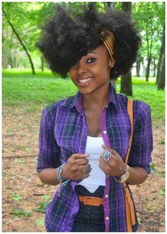 Gorgeous! | Natural Black Hair