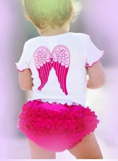 Baby girls dress, Baby Onesie, Angle SET Pink so blessed, Christmas eve, christmas angle,Summer dress on Etsy, $10.00