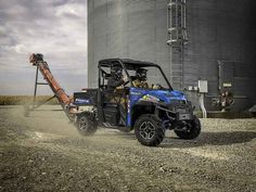 New 2016 Polaris RANGER Crew XP 900-6 EPS Velocity Blue ATVs For Sale in North Carolina. 2016 Polaris RANGER Crew XP 900-6 EPS Velocity Blue, 2016 Polaris® RANGER Crew® XP 900-6 EPS Velocity Blue Features may include: Hardest Working Features The ProStar® Engine Advantage The RANGER CREW® 900 ProStar® engine is purpose built, tuned and designed alongside the vehicle resulting in an optimal balance of smooth and reliable power. The ProStar® 900 engine was developed with the ultimate…