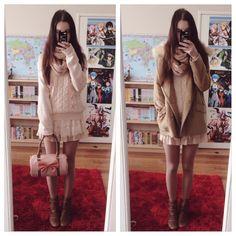 Tralala and Liz Lisa outfit coordination - Himekaji fashion