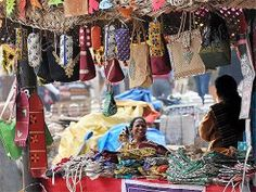 Five-day #handicraft fair in Greater Noida from Tuesday