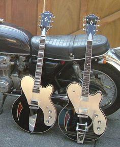 MotorAve BelAire Guitars