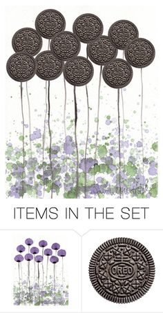 """""""Last Oreo Competition set"""" by juliehalloran ❤ liked on Polyvore featuring art"""