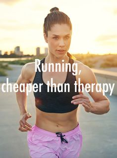 Running, cheaper than therapy https://esportista.net