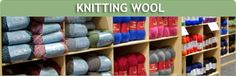 Black Sheep Wools (UK): www.blacksheepwools.com (Delivery 6.20€) *Adriafil, Debbie Bliss, Grundl, Katia, King Cole, Noro, Patons, Regia, Rico, Rowan, SMC, Sirdar, Stylecraft, Sublime, Twilleys, Wash+Filz-it, Wendy