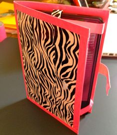 Duct Tape Kindle Tablet Case