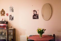 my home. by mariell øyre, via Flickr