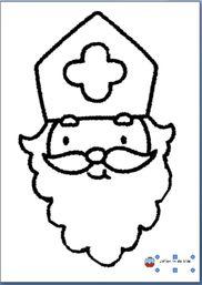 Baard_Sinterklaas