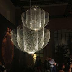 Moooi Showroom Milano