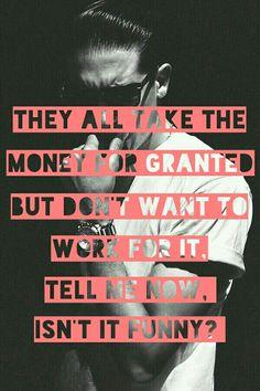 Me, myself & I by G-Eazy