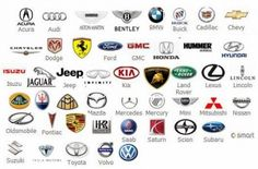 Laatste Car Logos Car Brand Naam En Afbeeldingen Wasbord - Car sign with namespolskisport pictures of car brand logos with names