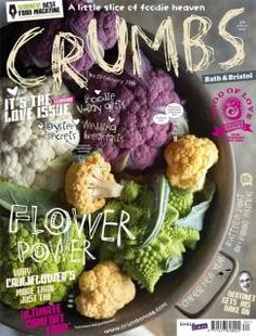 Flower power, Crumbs (UK)