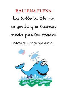 imagenes La canción la ballena Elena CON TODOS LOS ESTRIBILLOS_01