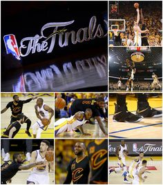 Golden State Warriors vs Cleveland Cavaliers - 2016 NBA Finals - Game 5 - Full Gameta