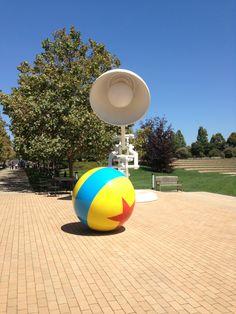 Pixar Animation Studios <3