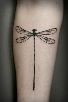 Check Out 25 Best Dragonfly Tattoo Designs. A dragonfly is an ancient insect that has lived on earth for hundreds of millions years. The dragonfly is a symbol of dream and signifies constant change in the perception of self realization. Insect Tattoo, Forearm Tattoos, Body Art Tattoos, Tatoos, Wrist Tattoo, Dragonfly Tattoo Design, Tattoo Designs, Shirt Designs, Mini Tattoos