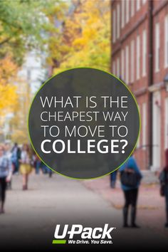 Learn about cheap college moving services and see how to save more. Moving Costs, Moving Services, Student Discounts, Saving Money, College, Learning, University, Save My Money, Studying