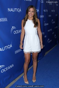 Chloe Bennet Miranda Cosgrove hosts 2nd Annual Nautica Oceana Beach House Party held at the Annenberg Community Beach House http://icelebz.com/events/miranda_cosgrove_hosts_2nd_annual_nautica_oceana_beach_house_party_held_at_the_annenberg_community_beach_house/photo11.html