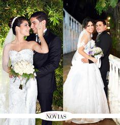 1.-Danae Hinojosa y Alejandra Arauz Foto: Carlos Ponce 2.- Adriana Díaz y Nikolas Vlahovic Foto: Carlos Ponce #RevistaMaryLizzieNovias #GaleriaNupcial #SiQuiero