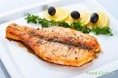 Полезные советы для приготовления рыбы. Как вкусно приготовить рыбу. Рыбные хитрости / Полезные советы / Кулинарные рецепты - Фуд-клаб.ру
