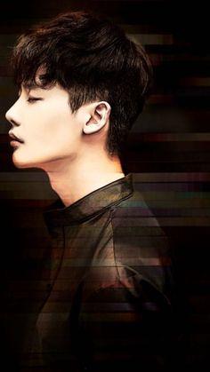 Kang Chul (W) Lee jong suk Park Hae Jin, Park Seo Joon, Jung Yong Hwa, Asian Actors, Korean Actors, Cnblue, W Two Worlds Art, W Two Worlds Wallpaper, Lee Jung Suk Wallpaper