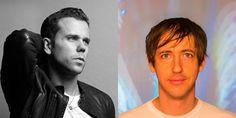 """Deakin de Animal Collective le presenta un remix de """"Go!"""" que hizo para M83 /Por #HYPE #HYPEméxico"""